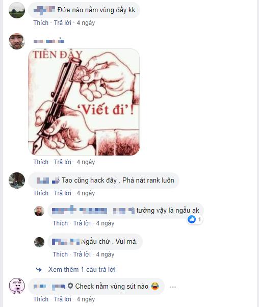 Bị phát hiện ra hang ổ, hacker Liên Quân đe dọa một câu khiến game thủ lo sợ, rank Việt sắp có biến? - Ảnh 2.