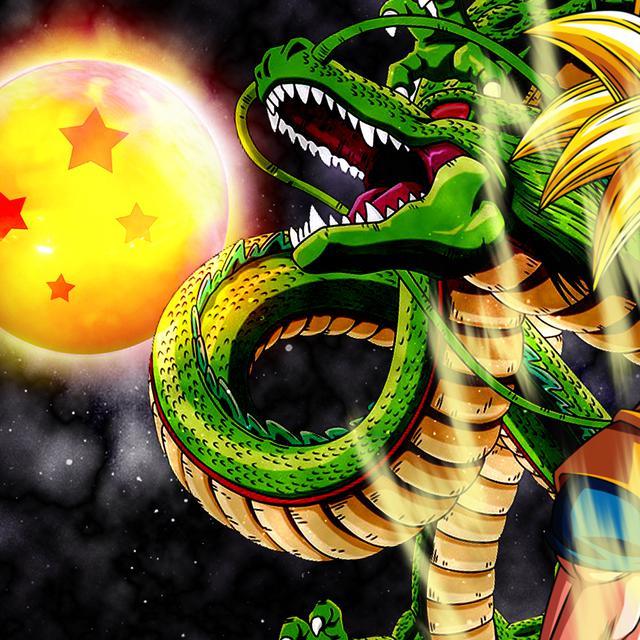 Đã đến lúc ngọc Rồng trong Dragon Ball được biến mất?