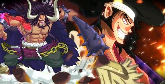 One Piece: Bartolomeo sẽ là chìa khóa cứu Cửu Hồng Bao thoát khỏi cảnh bị Kaido giết chết? - Ảnh 4.