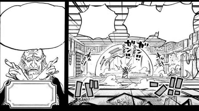 One Piece: Bartolomeo sẽ là chìa khóa cứu Cửu Hồng Bao thoát khỏi cảnh bị Kaido giết chết? - Ảnh 3.