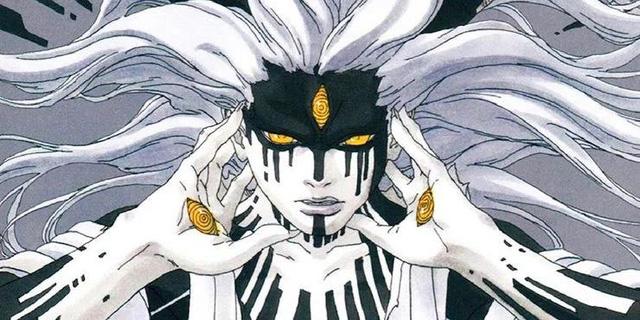 Top 10 nhân vật sử dụng nhãn thuật tốt nhất trong Naruto và Boruto, đây rõ là sân chơi của Uchiha và Otsutsuki - Ảnh 7.