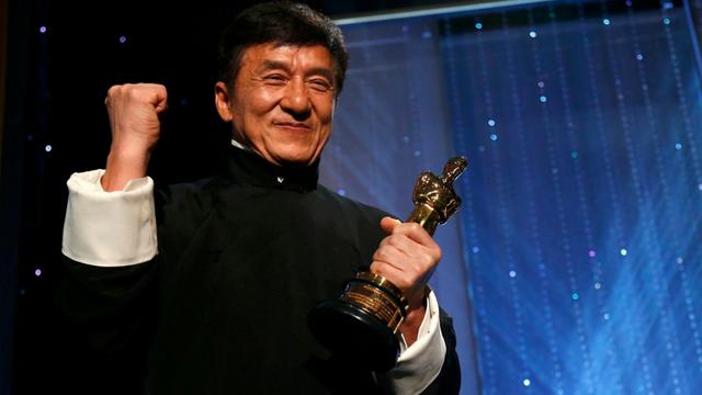 Lý do ngôi sao võ thuật Thành Long không đóng phim Hollywood nữa - Ảnh 2.