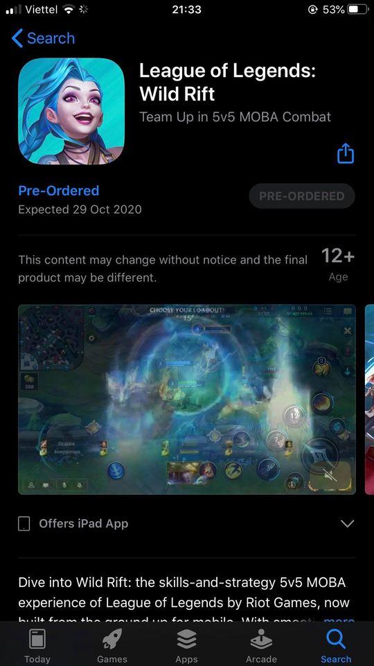 LMHT: Tốc Chiến có một cú lừa ngoạn mục trên iOS khiến game thủ phẫn nộ, người dùng Android thì hả hê - Ảnh 3.