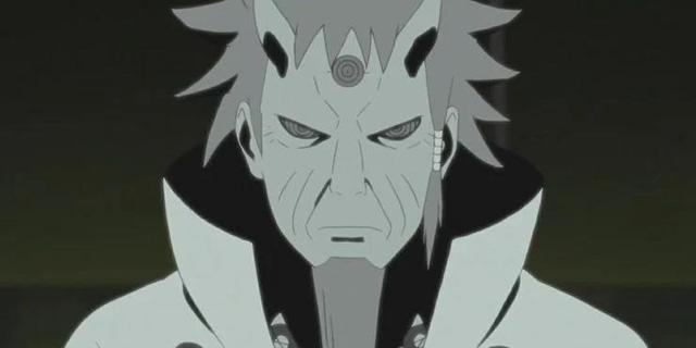 Top 10 nhân vật sử dụng nhãn thuật tốt nhất trong Naruto và Boruto, đây rõ là sân chơi của Uchiha và Otsutsuki - Ảnh 8.