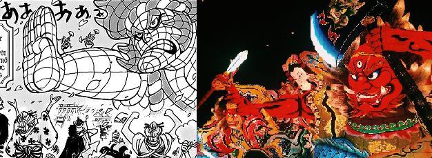 Đây là những chi tiết không soi khó thấy trong One Piece chap 993, đọc xong mới thấy Oda quá thâm (P1) - Ảnh 4.