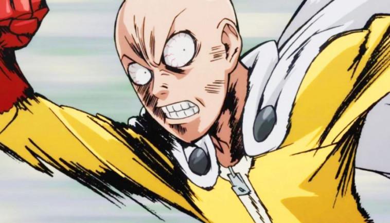 """One Punch Man: 5 điều kỳ lạ về """"Thánh Một Đấm"""" Saitama, vì luyện tập mà mất đi vẻ đẹp trai?"""