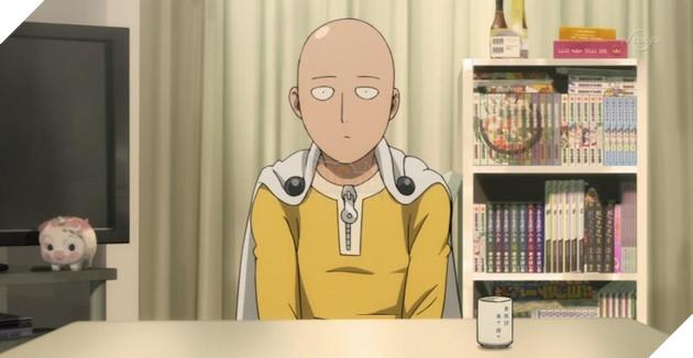 One Punch Man: 5 điều kỳ lạ về Thánh Một Đấm Saitama, vì luyện tập mà mất đi vẻ đẹp trai? - Ảnh 5.