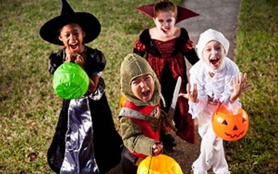 Vì sao bí ngô lại trở thành biểu tượng của ngày Halloween? - Ảnh 1.