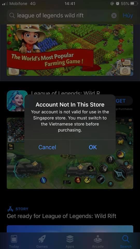 Cực nóng! LMHT: Tốc Chiến chính thức có trên iOS, hướng dẫn chi tiết tải và chơi ngay trong một nốt nhạc - Ảnh 9.