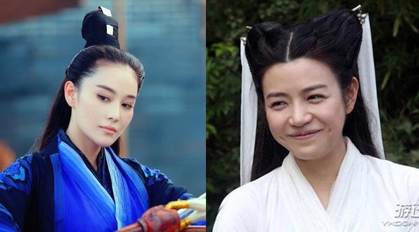 Không phải cứ phim Kim Dung là auto thành công, 3 cái tên thất bại thảm hại này chính là minh chứng - Ảnh 6.