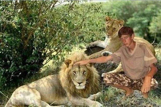 Những pha sống ảo nhờ photoshop khiến ai xem cũng phải chết sặc vì quá buồn cười - Ảnh 12.