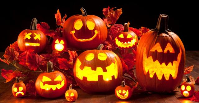 Vì sao bí ngô lại trở thành biểu tượng của ngày Halloween? - Ảnh 2.