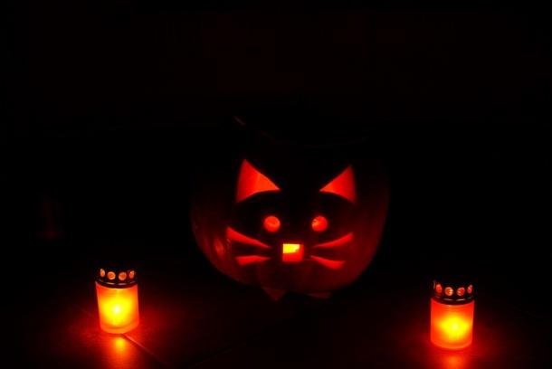 Vì sao bí ngô lại trở thành biểu tượng của ngày Halloween? - Ảnh 4.