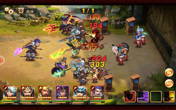 Nghịch Mệnh Sư: Liều lĩnh đập đi xây lại, nỗ lực đưa game chiến thuật về đúng vị trí tối cao vốn có - Ảnh 1.