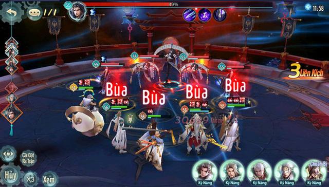 Nghịch Mệnh Sư: Liều lĩnh đập đi xây lại, nỗ lực đưa game chiến thuật về đúng vị trí tối cao vốn có - Ảnh 11.