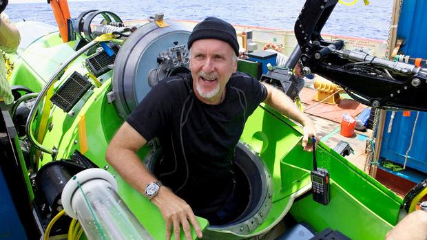 Trở lại sau 13 năm, bom tấn huyền thoại Avatar 2 nhấn nước sao Titanic suốt 7 phút sinh tử - Ảnh 3.
