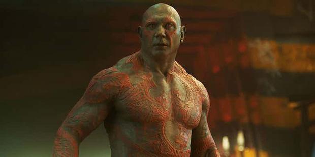 Là hình mẫu gốc của Drax nhưng sau tất cả Vin Diesel lại đi lồng tiếng cho cái cây, kiếm thù lao nghìn tỷ - Ảnh 1.