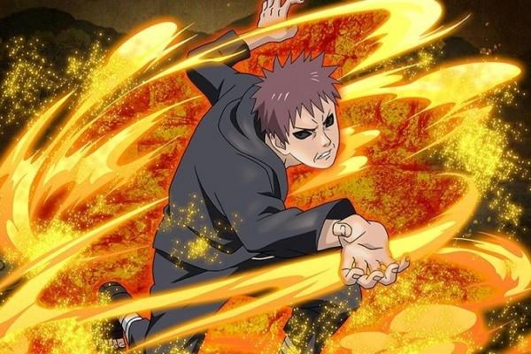 7 đại gia giàu có nhất Naruto và Boruto, có kẻ chuyên mang tiền đi bao gái - Ảnh 7.