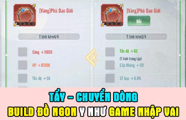 7 thứ chứng minh Nghịch Mệnh Sư đã là đỉnh cao nhất của dòng game chiến thuật Tam Quốc tại Việt Nam rồi, đừng tìm thêm nữa - Ảnh 7.