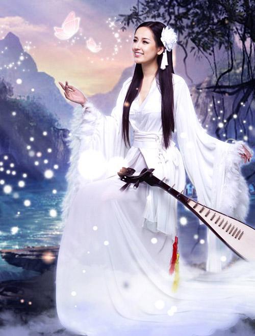 TOP 8 nữ thần đại sứ có thân hình bốc nhất lịch sử làng game Việt, bạn sẽ bất ngờ với vị trí số 3 - Ảnh 7.