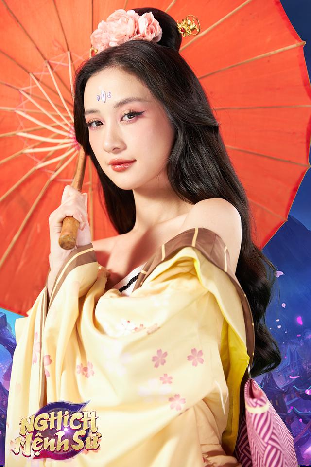 TOP 8 nữ thần đại sứ có thân hình bốc nhất lịch sử làng game Việt, bạn sẽ bất ngờ với vị trí số 3 - Ảnh 13.