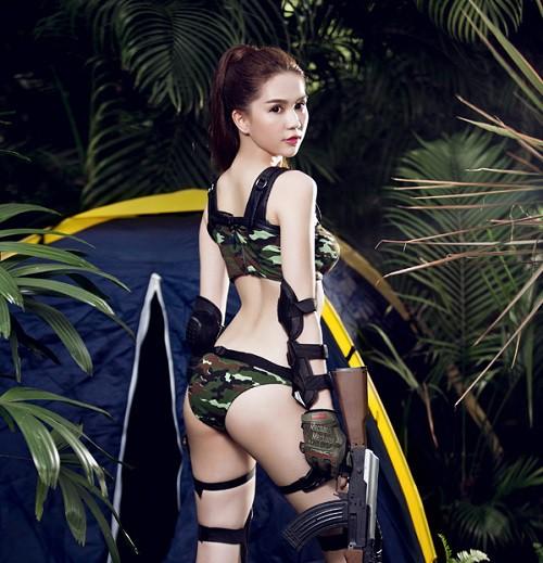 TOP 8 nữ thần đại sứ có thân hình bốc nhất lịch sử làng game Việt, bạn sẽ bất ngờ với vị trí số 3 - Ảnh 26.