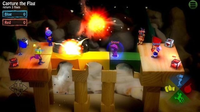 Chiến liền tay 8 tựa game co-op được nhiều người chơi nhất trên mobile, bao vui khi chơi cùng đám bạn (P.1) - Ảnh 1.