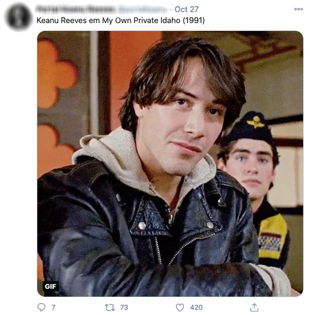 Hé lộ hình ảnh mới của Ma Trận 4, Sát thủ Keanu Reeves xuống tóc đầu trọc lốc khiến fan hốt hoảng - Ảnh 3.