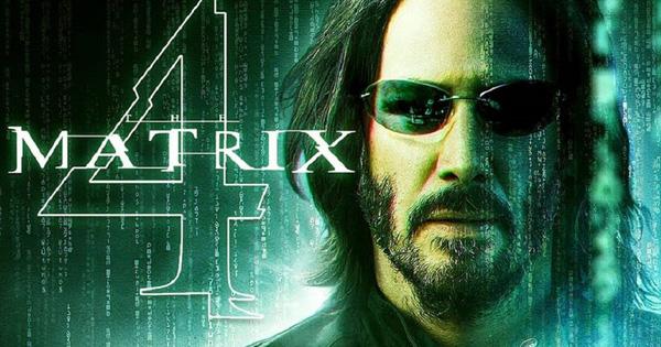Hé lộ hình ảnh mới của Ma Trận 4, Sát thủ Keanu Reeves xuống tóc đầu trọc lốc khiến fan hốt hoảng - Ảnh 4.