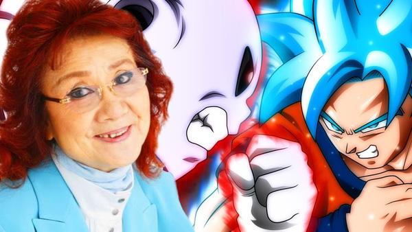 Dragon Ball: Người lồng tiếng cho Son Goku năm nay đã 84, lớn tuổi nhất trong nghề - Ảnh 2.
