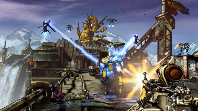 Genshin Impact và 15 game thế giới mở thu hút nhiều game thủ Việt nhất (Phần 2) - Ảnh 8.