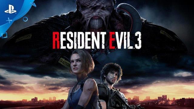 Sau nửa năm ra mắt, bom tấn Resident Evil 3 Remake đã bị crack - Ảnh 1.