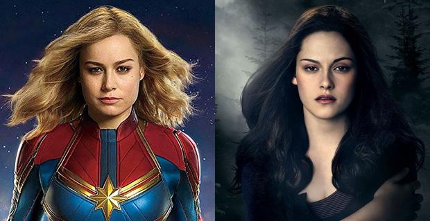 Lý do khiến 5 bom tấn đình đám bị ghẻ lạnh: Twilight nội dung phi lý, Captain Marvel toàn nữ quyền nửa vời - Ảnh 1.