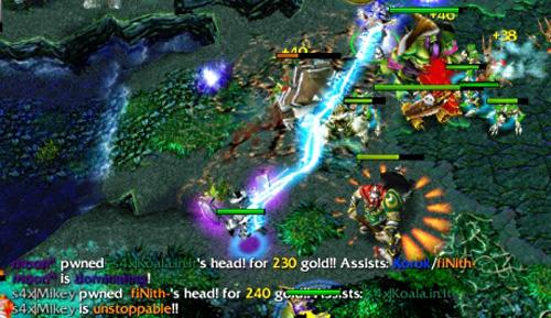 Among Us sẽ có Custom Maps giống như Warcraft 3 và L4D? - Ảnh 2.