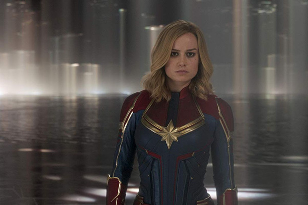 Lý do khiến 5 bom tấn đình đám bị ghẻ lạnh: Twilight nội dung phi lý, Captain Marvel toàn nữ quyền nửa vời - Ảnh 8.