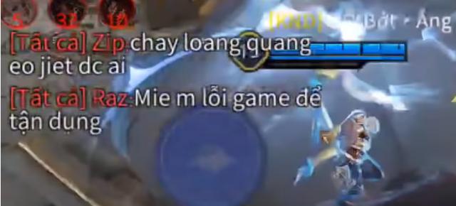 Garena tung bản Update vá lỗi bug Cung Tà Ma, game thủ Liên Quân ranh ma sững sờ - Ảnh 2.