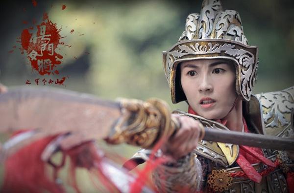 Không phải Hoa Mộc Lan, tướng quân 19 tuổi này mới là nữ chiến binh mạnh nhất lịch sử Trung Hoa - Ảnh 6.