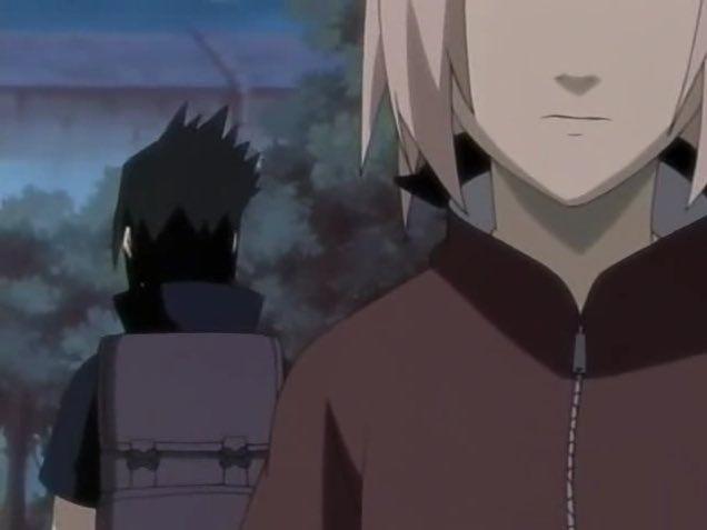 10 khoảnh khắc tuyệt vời của cặp đôi Sasuke - Sakura trong series Naruto và Boruto - Ảnh 4.