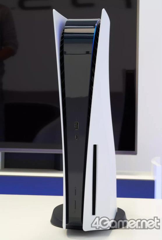 Video trải nghiệm thực tế PS5, đẹp tuyệt vời, thiết kế siêu sang - Ảnh 5.