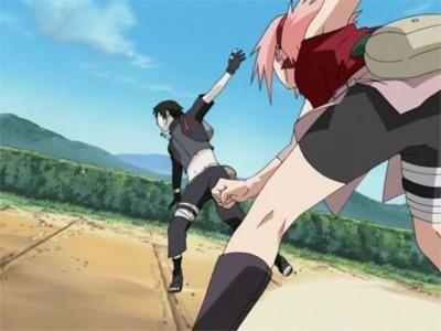 10 khoảnh khắc tuyệt vời của cặp đôi Sasuke - Sakura trong series Naruto và Boruto - Ảnh 5.