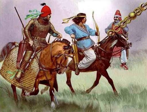 Chiến tranh kỵ binh thời Trung Cổ: Tàn bạo, dã man, nhưng không giống như phim ảnh! - Ảnh 2.