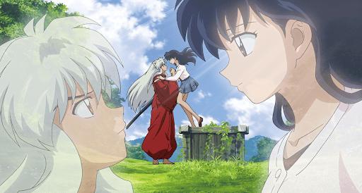 Liệu hậu truyện của Inuyasha có đủ sức khuấy đảo anime thu 2020 hay sẽ là Boruto thứ hai? - Ảnh 1.