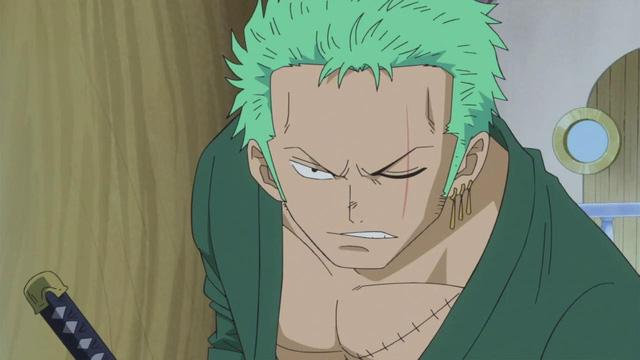 One Piece: Đã có lời giải thích việc Zoro bị chột, có thể chẳng có sức mạnh bí ẩn nào đằng sau con mắt trái của anh cả - Ảnh 2.