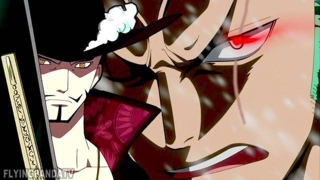 One Piece: Đã có lời giải thích việc Zoro bị chột, có thể chẳng có sức mạnh bí ẩn nào đằng sau con mắt trái của anh cả - Ảnh 3.
