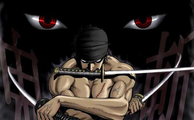 One Piece: Đã có lời giải thích việc Zoro bị chột, có thể chẳng có sức mạnh bí ẩn nào đằng sau con mắt trái của anh cả - Ảnh 4.