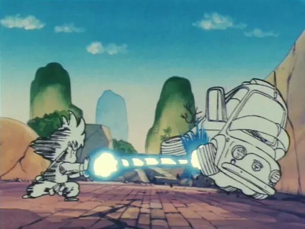 Dragon Ball: Giải thích cách thi triển tuyệt chiêu Kamehameha theo góc nhìn khoa học, hợp lý đên bất ngờ - Ảnh 2.