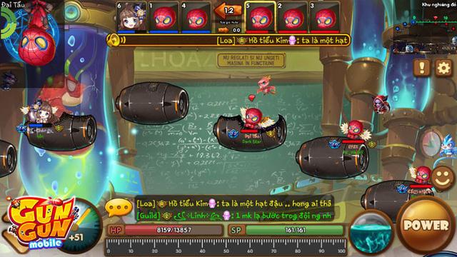Giải mã sức hút từ Gun Gun Mobile, tựa game bắn súng tọa độ cực HOT: Chất gameplay đỉnh cao đi kèm những tính năng PvP đã tay nhất - Ảnh 3.