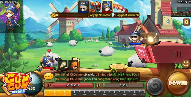 Giải mã sức hút từ Gun Gun Mobile, tựa game bắn súng tọa độ cực HOT: Chất gameplay đỉnh cao đi kèm những tính năng PvP đã tay nhất - Ảnh 6.