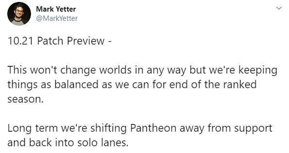 Game thủ bóc mẽ ý đồ thực sự của Riot tại update 10.21 - Muốn bán thêm Lee Sin Nộ Long Cước chứ gì - Ảnh 2.