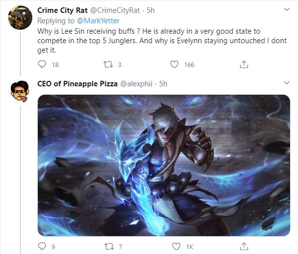 Game thủ bóc mẽ ý đồ thực sự của Riot tại update 10.21 - Muốn bán thêm Lee Sin Nộ Long Cước chứ gì - Ảnh 4.